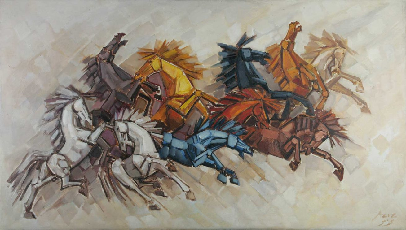 abstract-horses9-2